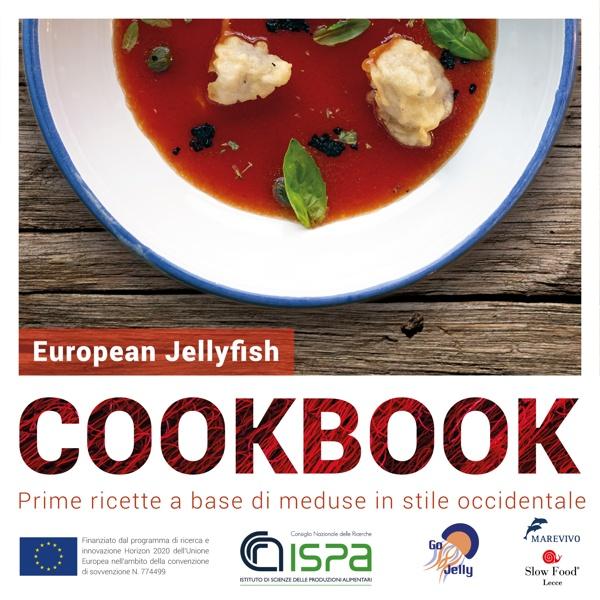 Download European Jellyfish COOKBOOK