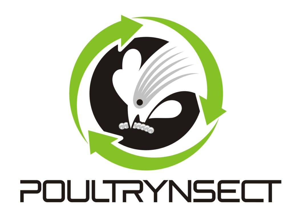 Esecutivo Logo Poultrynsect