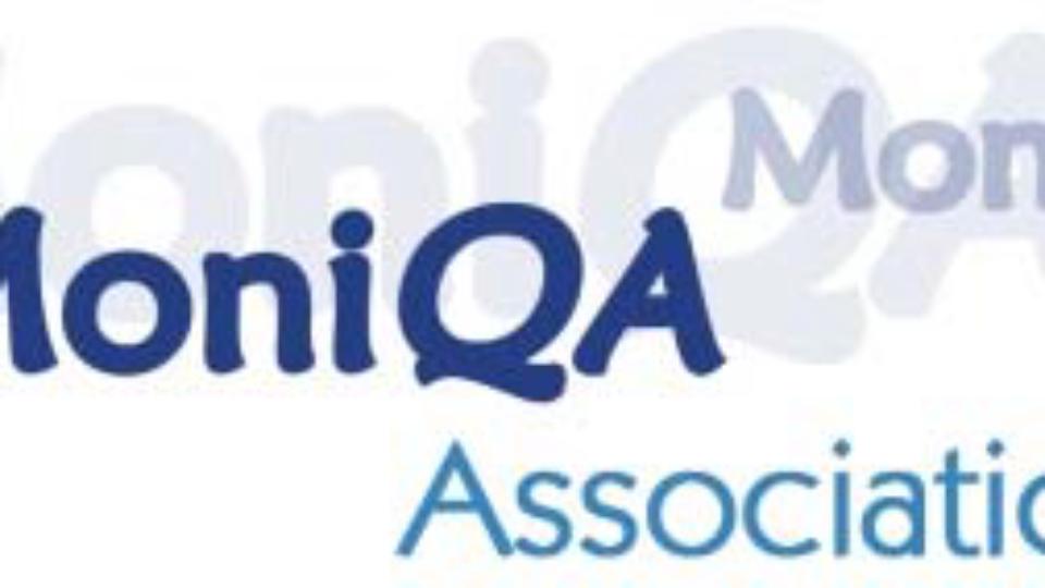 Logo Moniqa
